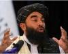 طالبان تكشف عن مفاوضات مع روسيا للاعتراف بالحكومة وفتح السفارة