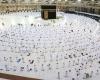 السعودية تعلن اقتصار منح تصاريح العمرة على المحصنين بجرعتين من لقاح معتمد لكورونا