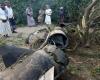 ضحايا بصاروخ حوثي على المدنيين في ذمار وقصف حوثي على مواطنين غرب اليمن