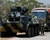 الأمم المتحدة تتهم سلطات ميانمار بحشد قوات شمال البلاد وتحذر من فظائع محتملة