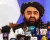 طالبان تنفي وجود مشكلة أمنية وتتعهد بحماية مساجد الشيعة بعد تفجيري داعش