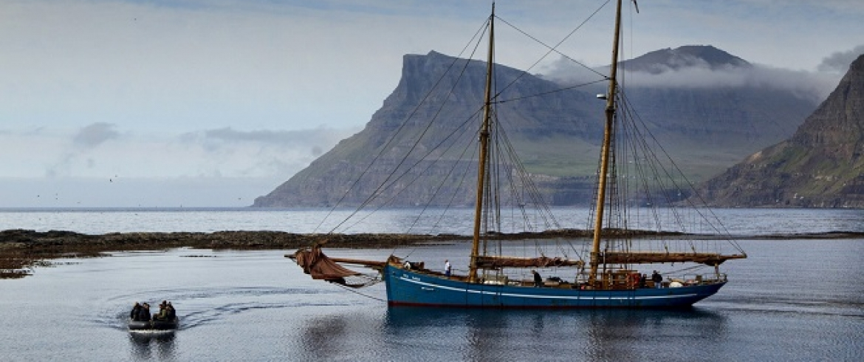 الدانمارك الساحرة .. ارض الفايكنج والجمال الاسكندنافى المميز