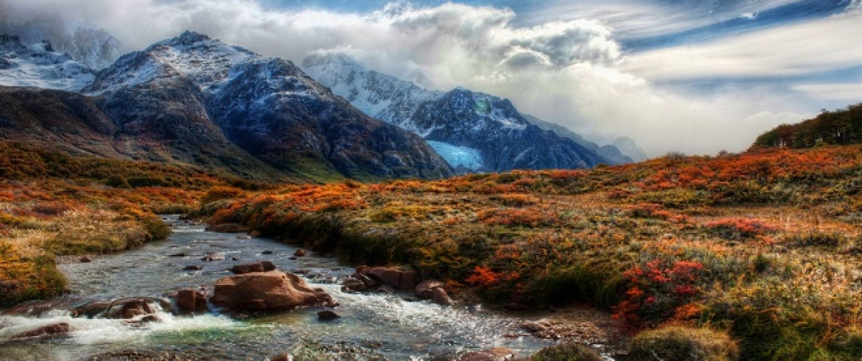 جنوب افريقيا .. امتزاج الطبيعة السمراء بالجمال الاوروبى
