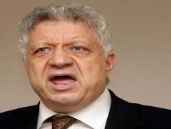 بالفيديو .. مرتضى منصور : مش هنكمل الدورى .. ونور الدين فاسد وفاجر !!
