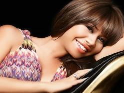 بالفيديو.. شيرين تعلق على صوت متسابقة حامل بـ«Arabs Got Talent»