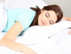 تعرفى على الفائدة العظيمة للنوم المنتظم