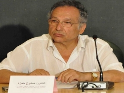 بالفيديو .. ممدوح حمزة يسب أحمد موسى : ساقط وحثالة !!