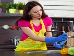 مع قرب العيد.. 3 حيل لتنظيف مطبخك بسهولة