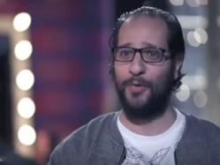 بالفيديو .. أحمد أمين يقدم لك دليل الكذاب المحترف !!