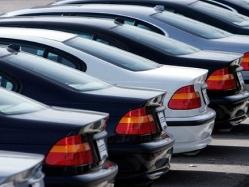 توقعات بارتفاع أسعار السيارات 10%