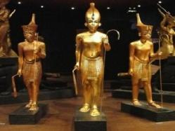 تهريب آثار من مصر وتركيا إلى أمريكا بـ 100 مليون دولار