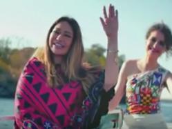 """بالفيديو .. ليلى علوى تروِّج للسياحة فى أسوان بـ """" سيدة النيل """""""