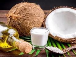 فوائد تجميلية رائعة لحليب جوز الهند أبرزها ..تعرفى عليها