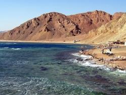 كلام فى السياحة .. سيناء .. العشق !!