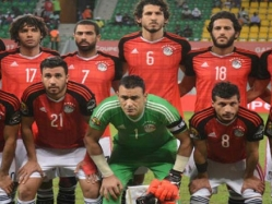 بالفيديو.. مذيع كويتى يدخل فى وصلة حب لمنتخب مصر.. فماذا قال؟!