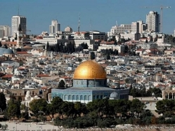 الاعتراف بالقدس عاصمة لإسرائيل .. قانون عمره 22 عاما