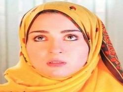 مى عز الدين تطل بالحجاب رمضان المقبل
