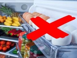 نصائح هامة لحفظ البيض بالثلاجة صيفا