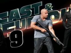 تأجيل طرح Fast & Furious 9 إلى 22 مايو 2020