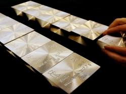 تعرف على معدن البلاديوم المتجاوز سعر الذهب