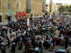 الساعة السكانية: عدد سكان مصر يقترب من 99 مليون نسمة بالداخل