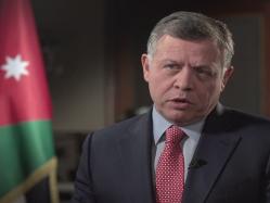 """دعم عربى ودولى """"لافت"""" لملك الأردن واجراءاته للحفاظ على أمن المملكة"""