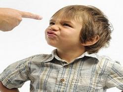إزاى تمنعى طفلك يقلد السلوكيات الخاطئة؟