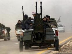 توحيد المؤسسة العسكرية في ليبيا .. تحدى كبير ومشكلة أساسية