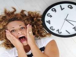 كيف تتصرفين عند التأخر عن الموعد