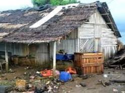 بالفيديو.. تسونامى اندونيسيا.. اللحظات الأولى لانفجار البركان وعمليات الإنقاذ