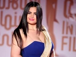 حبس سما المصرى 3 سنوات وتغريمها 300 ألف جنيه لتحريضها على الفسق