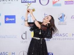 200 متر والرجل الذى باع ظهره يتصدران جوائز مهرجان الجونة السينمائى