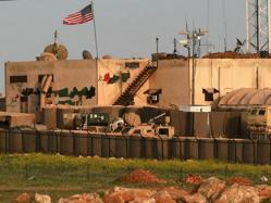 بعد قاعدة الباغوز الجديدة .. أين تتمركز القوات الأمريكية فى سوريا ؟