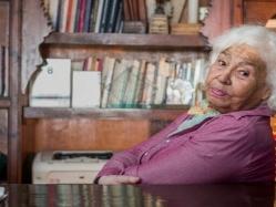 وفاة الكاتبة نوال السعداوي عن عمر ناهز 90 عاما