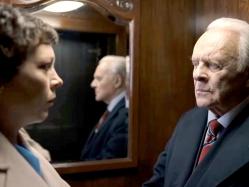 انتونى هوبكنز يفوز بجائزة افضل ممثل ويكسر رقم الأوسكار التاريخي