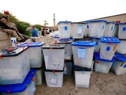 قطار الانتخابات العراقية يبدأ التحرك بعد فشل محاولات التأجيل