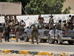 اشتباكات ميليشيات طرابلس .. صراع نفوذ أم إعادة انتشار ؟
