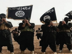 داعش يعيش انتشاره .. 4 ولايات في إفريقيا وجنوب ليبيا أهم المحطات
