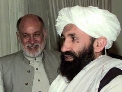 من هو الملا حسن أخوند .. رئيس حكومة طالبان ؟