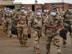 إنهاء فرنسا عملية برخان في مالي .. الأسباب والتفاصيل