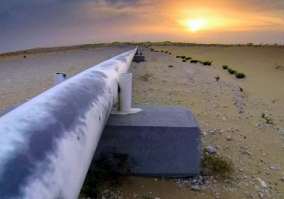 مصر تتوسع في تصدير الغاز قبل يوليو المقبل