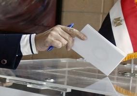 بدء الصمت الانتخابى ووقف الدعاية للمرشحين فى الانتخابات الرئاسية