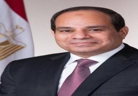 الرئيس السيسى يفتتح اليوم محطة معالجة مياه صرف بحر البقر