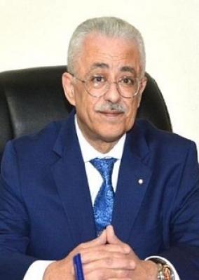 وزير التعليم : الاختبار التجريبى للثانوية العامة يعقد على التابلت والبابل شيت 21 يونيو