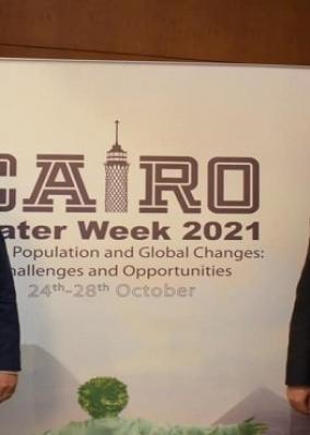 الاتحاد الأوروبى : نتفهم أهمية النيل لمصر باعتباره المصدر الرئيسي للمياه