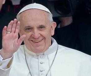 بالفيديو..  رسالة بابا الفاتيكان للمصريين بمناسبة زيارته التاريخية لمصر
