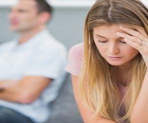 كيف تتعاملين أثناء الشجار مع زوجك؟