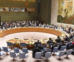 مجلس الأمن يبحث اليوم الهجوم التركى على عفرين