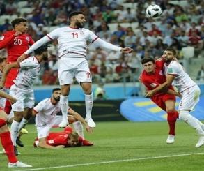 تونس تواجه بلجيكا بأمل تفادي مصير الثلاثي العربي