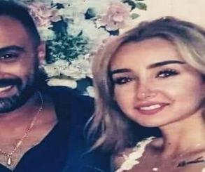 بالفيديو.. خطوبة أحمد فهمى وهنا الزاهد وسط حضور عائلى